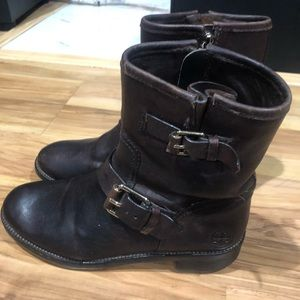 Tory Burch boots good condition size 61/2